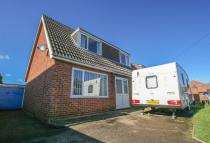 3 bedroom Detached property in Marlingford Way, Easton...