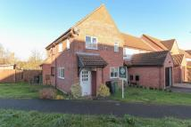Terraced home for sale in Briton Way, Wymondham...