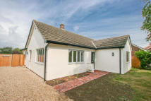 Chapel Road Detached Bungalow for sale