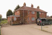 semi detached home in School Close, Bracon Ash...