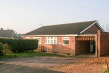 2 bed Semi-Detached Bungalow in Admirals Walk, Hingham...
