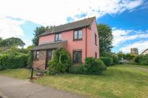Detached house for sale in Oak Lane, Hingham, NR9