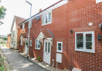 Terraced home for sale in EXIGE WAY, Wymondham...