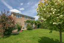 4 bed Detached home for sale in Norwich Street, Hingham...