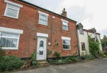 3 bedroom Terraced property in THE LIZARD, Wymondham...