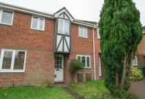 Terraced home in Kendal Close, Hethersett...