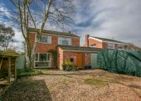 4 bedroom Link Detached House for sale in Hall Lane, Hingham, NR9