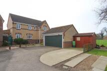 5 bed Detached home in Churchfields, Hethersett...