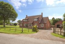 4 bedroom Detached house in Chapel Street, Barford...