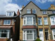 5 bedroom Terraced house in North Marine Road...