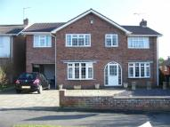 Detached home in Cadman Road, Bridlington...