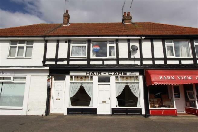 Properties For Sale In Bridlington Area