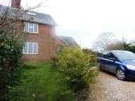 Countryside semi detached house for sale