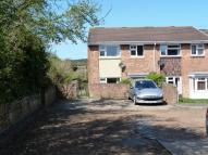 Modern semi detached house for sale