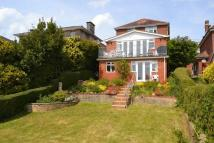 NODGHAM Detached house for sale
