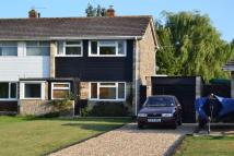 3 bedroom semi detached home in WOW