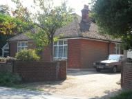 Detached Bungalow in COWES/NEWPORT OUTSKIRTS