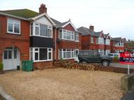 3 bed semi detached house in Grandstand seats for the...