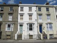 Flat in Whitstable Road...