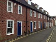 Terraced property in High Street St. Gregorys...