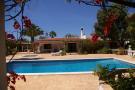 Villa in Bensafrim, Algarve...