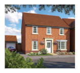 4 bed new home in Green Lane...