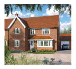 5 bedroom new home for sale in Green Lane...