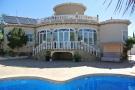 Villa for sale in Ciudad Quesada