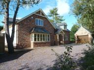 4 bed new house in Townfield Lane, Tiverton...