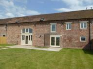 4 bed Barn Conversion for sale in Manor Barns, Hankelow