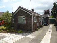 Detached Bungalow in Foxhill, Kelsall...