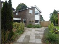 property for sale in Hallows Close, Tarporley