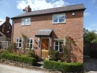 Detached house for sale in Henry Street, Tarporley