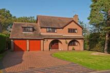 Detached house for sale in Dunnockswood, Alsager...