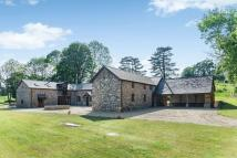 Barn Conversion for sale in Racecourse Road, Oswestry