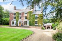5 bed Detached property for sale in Eaton Hill House...