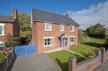 Detached home for sale in Ashfield House...