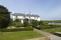 7 bed Detached property in Lon Garmon House...