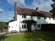 semi detached house for sale in Tilstone Fearnall...