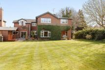 Detached home in Wynnstay Lane, Marford...