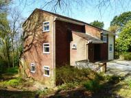 Detached property in Alvanley Road, Helsby
