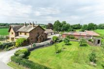 5 bed Detached property for sale in Marsh Lane, Crowton