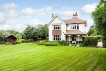6 bedroom Detached home for sale in The Paddock...