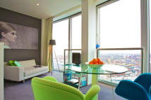 Studio flat for sale in The Rotunda, New Street