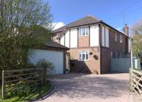 Detached home for sale in Marshalls Heath Lane...