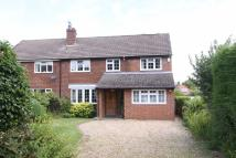 2 Tudor Road semi detached house for sale