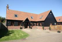 4 bed Detached home for sale in Chaul End Village...