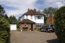 Detached home for sale in Lower Luton Road...