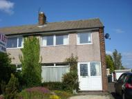 4 bed semi detached home to rent in Flats lane...