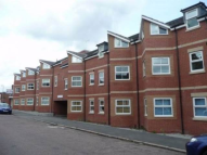 Flat to rent in Consort Place...